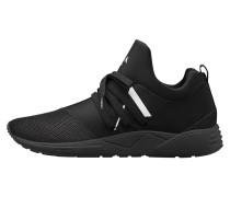 Sneaker 'Raven' schwarz