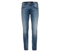 Jeans 'Piers' blue denim