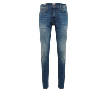 Jeans 'steve' blue denim