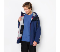 Softshelljacke 'exolight Slope Jacket Men'
