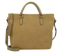 Handtasche 'Chelsea Corin' oliv