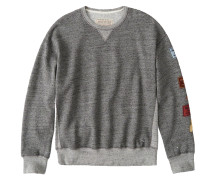 Sweatshirt 'patch Crew'