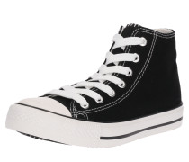 Sneaker 'markino' schwarz / offwhite