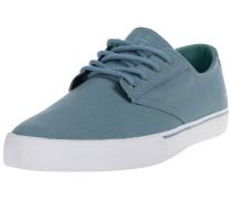 Sneaker 'Jameson Vulc LS' himmelblau / weiß