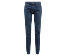 Jeans 'leo' blue denim