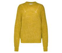 Pullover 'allirea' gelb