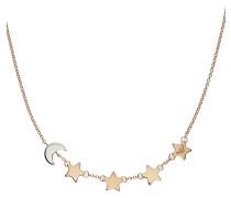 Kette 'eg3363221' gold / silber
