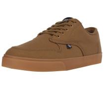 Sneaker 'Topaz C3' braun