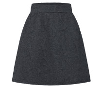Rock 'vilense Skirt' anthrazit