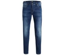Jeans 'tim Leon GE 382 Indigo Knit Noos'