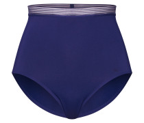 Panty 'Infinite Sensation' dunkelblau