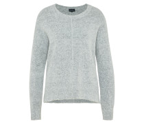 Sweater 'nasim' hellgrau