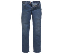 Jeans 'Texas' blau