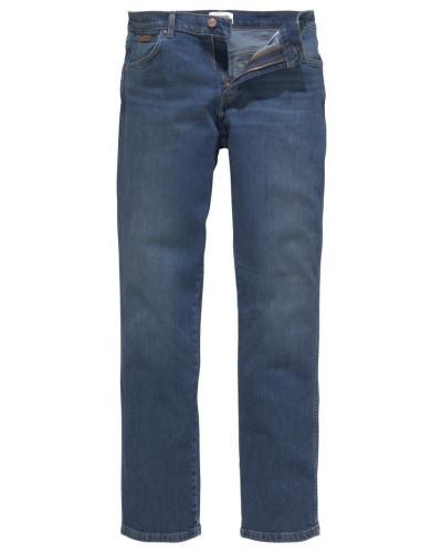 Jeans 'Texas Stretch' blue denim