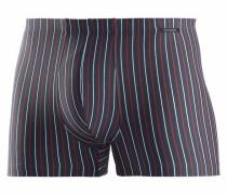 Boxer Shorts mit Nadelstreifen