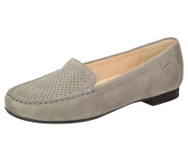 Slipper 'Zillette-700' greige