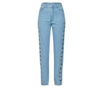 Jeans 'Nora' hellblau