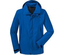 Jacke 'Easy M II' blau