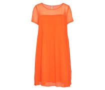 Kleid 'audrianna' orangerot