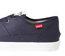 Canvas-Sneaker 'Malibu' navy