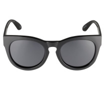 Sonnenbrille 'jealous Games' schwarz
