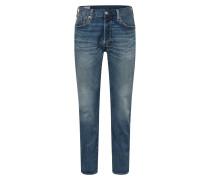Jeans '501' blue denim