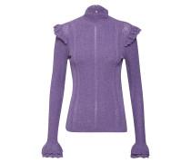 Pullover lavendel