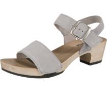 Sandaletten 'Kea' grau