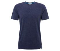 Shirt 'Argus' dunkelblau
