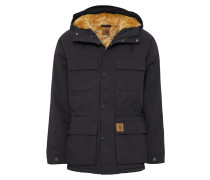Winterparka 'Mentley' navy