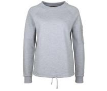 Sweater Blue grau