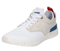 Sneaker 'jayden Tech' mit Velours-Details