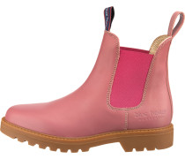 Emma Chelsea Boots pink