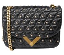 Tasche 'stella - Iconic Mini' schwarz