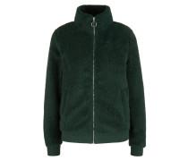 Jacke grasgrün