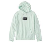 Sweatshirt 'lightweight BOX Logo Popover'