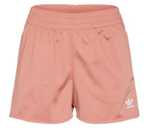 Shorts '3 Stripes' rosa