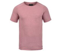 Rundhalsshirt 'Xora' pink