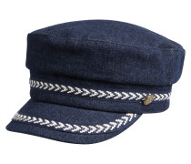 Schiffermütze 'Military Cap' navy