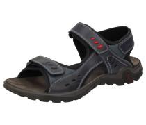 Sandale 'Upendaro-700' nachtblau