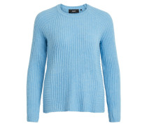 Pullover 'objnonsia' hellblau