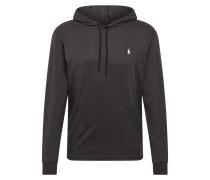 Sweatshirt basaltgrau