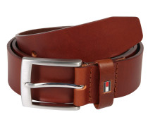 Gürtel 'Adan Leather Belt 3.5'