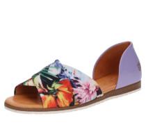 Sandale 'Chiusi' lila