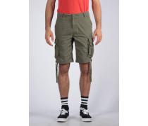 Shorts 'Korge' khaki
