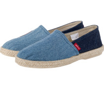 Rosadale Espadrilles navy / blue denim