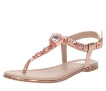 Sandale 'esra' rosé