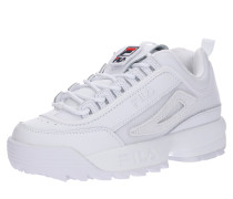 Sneaker 'Disruptor II' weiß