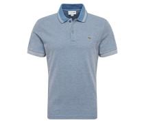 Poloshirt 'chemise COL Bord-Cotes MA'