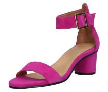 Sandale 'Merle' pink